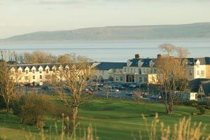 Redcastle Hotel Golf & Spa